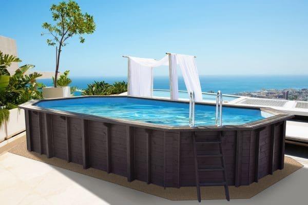 baseny drewniane mawo sauny mini baseny baseny. Black Bedroom Furniture Sets. Home Design Ideas